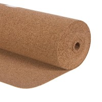 Пробковая подложка Cork4U 2мм (рулон 10 000 х 1 000 х 2мм)
