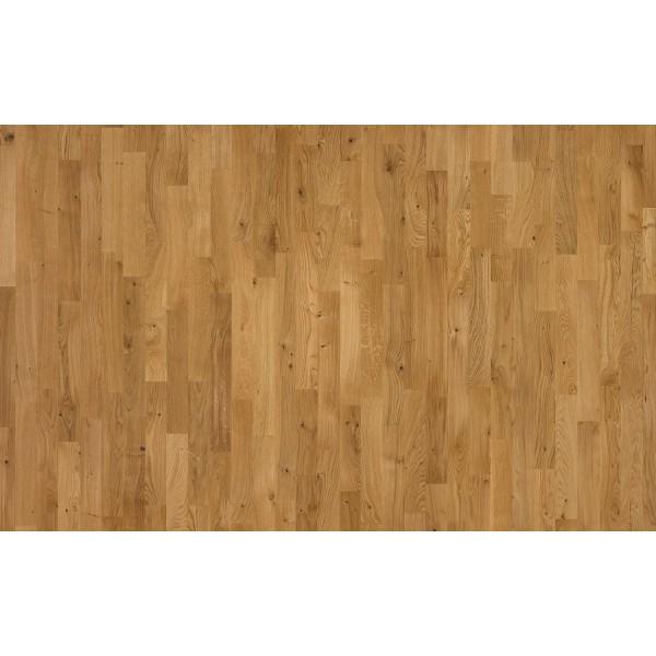 Паркетная доска Polarwood Дуб Коттедж трехполосный Oak Cottage Loc 3S